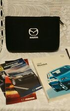 2006 Mazda 3 Owners Manual by Mazda