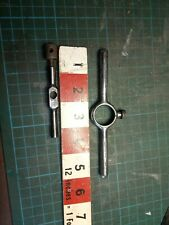 Vintage Tap And Die Wrench Tiny Size