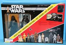 Star Wars The Black Series 40th Anniversary Display Diorama with Darth Vader 6""
