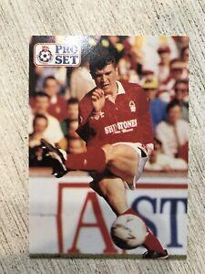 1991 Roy Keane Pro Set 2nd Year Mint Pack Pulled Man United Legend