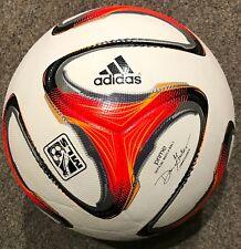Adidas Prime match ball Mls Official 2014 Soccer Bal Brazuca