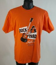 new BALTIMORE ORIOLES T SHIRT SIZE XL  Zach Britton ROCK THE YARD Baseball Tee