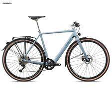 """Orbea Gagner F10 19 Vélo Électrique Pedelec 28 """" Ebikemotion X35 Randonnée Bleu"""