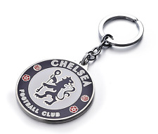 Football Soccer Chelsea quality metal Keyring, Keychain, Schlüsselanhänger