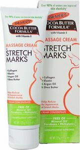 Palmer's Cocoa Butter Formula Massage Cream for Stretch Marks --lot of 10