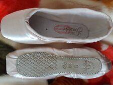 pointe shoes Grishko Ballet Dance shoes Pointshoes Art Accessories Girls