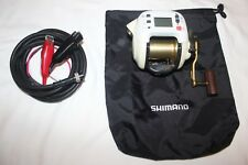 SHIMANO DENDOU-Maru 3000 R-elektrorolle-Made in Japan-nr-912