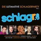 Various - Schlagr.de Vol.1-die Ultimative Schlagerparty