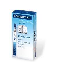 Ersatzminen von Staedtler