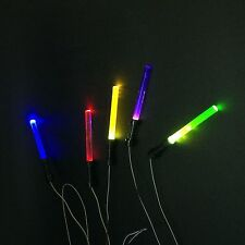 LED Light Saber for Star Wars Lego and Compatible Characters Choose Your Color