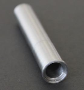 """410 Gauge to 9mm 2-1/2"""" Barrel Adapter Reducer for Colt Judge & Governor SINGLE"""