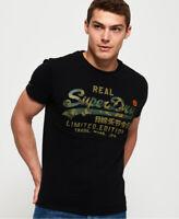 Superdry Vintage Logo Fero T-Shirt