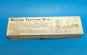 MTK LNER BR Gresley Pigeon Van etched & white metal kit un built 00 EM 18.83