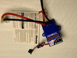 Traxxas ESC XL-5 Waterproof Speed Control XL5 4TEC Stampede Slash Rustler Bandit
