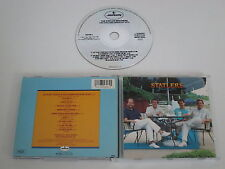 THE STATLER BROTHERS/THE STATLERS GREATEST HITS(MERCURY 834-626-2) CD ALBUM
