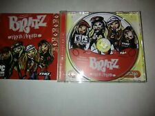 Bratz Pc Rom disc only window 98/2000/XP Pre Owned Good