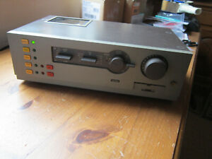 QUAD 44 PREAMP with Phono Stage Serviced