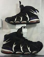 Nike Air Max CB34 Charles Barkley Phoenix Suns, 414243-002, Men's Size 12