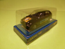 SOLIDO 1:43   -  CITROEN VISA AFRICA TOUR  - GOOD CONDITION IN BOX