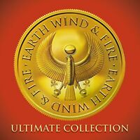 Earth Wind and Fire - Ultimate Collection [CD]