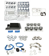 Rudy's Engine Overhaul Kit w/ Up Pipes 2008-2010 Ford 6.4 Powerstroke Super Duty