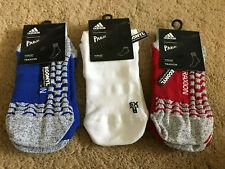 Adidas Socks Parley Ultralight Traxion Climacool Running Socks Asst Colors Style
