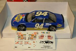 Revell, 1992, Sunoco Oldsmobile #94 NASCAR 1:24 Die-Cast
