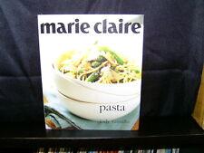 Marie Claire - Pasta - Jody Vasallo - Mini (Paperback)