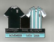 Scotland Supporters Badges: Scotland v Argentina Badge
