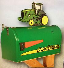 New John Deere Rural Style 9000T Series Mailbox