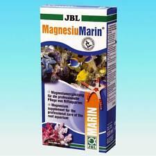 JBL MAGNESIO MARIN 500ml - CORALES CA mg AGUA DE MAR Aditivo CORAL