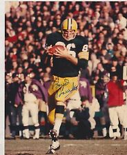 8x10 SIGNED PHOTO  #723 -  SPORTS - FOOTBALL - BOYD DOWLER - PACKERS