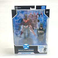 DC Multiverse McFarlane BATMAN BEYOND Target Exclusive NEW! - Free Shipping!