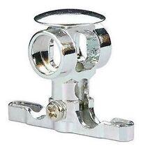 Microheli Precision CNC Aluminum Main Rotor Hub with Button: MCP X MH-MCPX001B