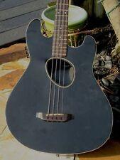 1985 Kramer Ferrington Bass the Gene Simmons model...