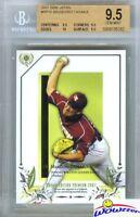 2007 BBM #RP16 Masahiro Tanaka RC BGS 9.5+BGS 10 PRISTINE Yankees 175 Million !!