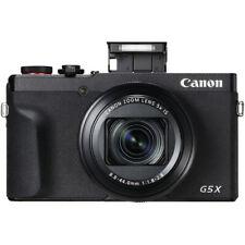 Canon PowerShot G5x G5 x Mark II Black (multi) Stock from eu