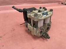 Anti-Lock ABS Brakes Hydraulic Pump BMW 735I 735 E32 OEM #90200