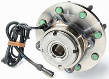 New Front Wheel Hub Assembly 4WD Ford Truck & SUV Free Shipping 2 Year Warranty