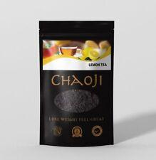 Chaoji Lemon Tea antioxident sano a base di erbe 100% di grasso naturale dello stomaco aiuto dimagrante
