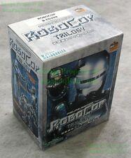Kotobukiya Robocop Trilogy Damaged ED-209 PVC Model Figure Series SEALED IN BOX