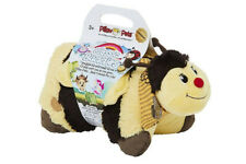 "New Pillow Pets Classic Buddies 16"" Bee Plush Snuggly Original & Authentic"