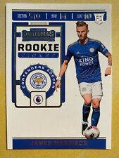 JAMES MADDISON 2019-20 Panini Chronicles Contenders Rookie RC Ticket *Read*