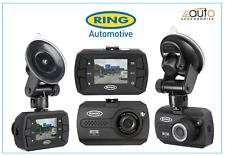 12V/24V RING IN CAR DASH DASHBOARD CAM CAMERA RECORDER 1080 HD INSURANCE