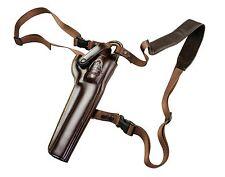 Galco Kodiak Shoulder Holster Havana Brown 8-3/8-Inch S&W X Frame 500/460 Right