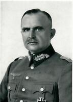 WW2 Generalmajor Raschick