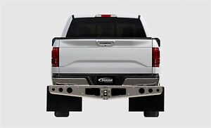 Access Rockstar Mud Flaps For 07-13 Chevy/GMC Full Size 1500 #A1020011