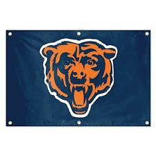 Chicago Bears 2' x 3' Banner Flag by Party Animal-1038
