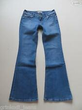 Levi's ® 479 Booty Flare Jeans EVASE Pantalon, W 30/L 32, TOP! 70's Hippie Denim!