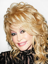 Dolly Parton UNSIGNED photograph - L3153 - In 2012 - SALE!!!